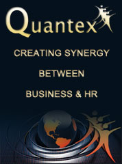 Quantex Recruitment